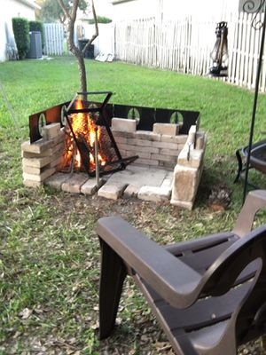 Argentinian BBQ Chef. Asado Argentino. for Sale in Oviedo, FL