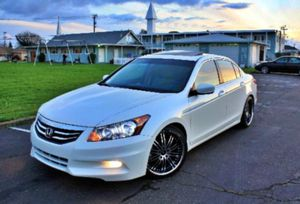 2OO8 Accord ***IN EXCELLENT CONDITION*** for Sale in Ashburn, VA