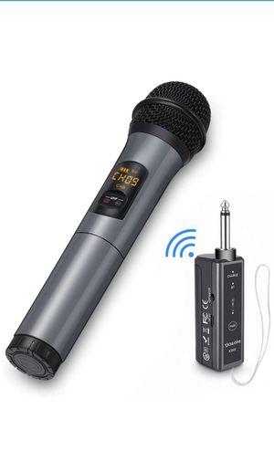 New Wireless Microphone for Sale in Seattle, WA