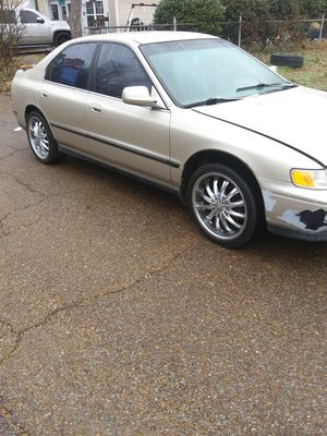 1995 honda for Sale in Aberdeen, MS