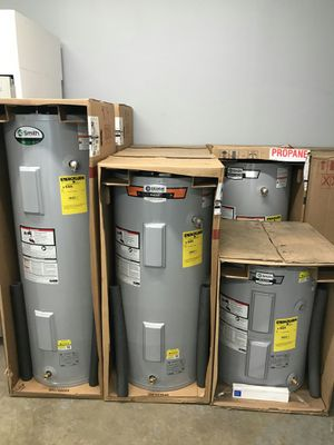 Electric Water Heaters for Sale in St. Louis, MO
