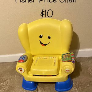 Fisher Price Toy Chair for Sale in Glendale, AZ