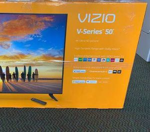 Brand New VIZIO 4K TV K13 P for Sale in Chino, CA