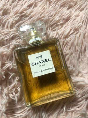 Chanel perfume for Sale in Phoenix, AZ