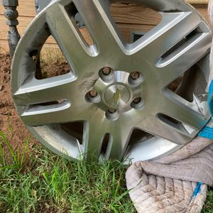 Rims Set Of 4 for Sale in Fresno, CA