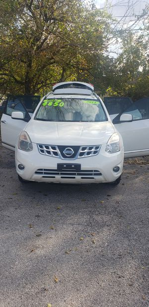 2011 Nissan Rogue SL, cash PRICE for Sale in Houston, TX