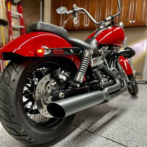 2012 Harley Davidson Dyna Wide Glide for Sale in Bloomingdale, IL