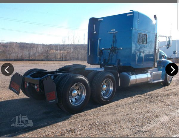 We are hiring Class A Drivers