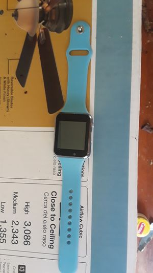 smart watch for Sale in Columbus, OH