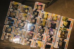 Funko Pop DBZ Lot for Sale in Columbus, OH