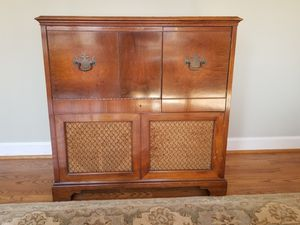 Antique Philco Radio Phonograph for Sale in Oakton, VA