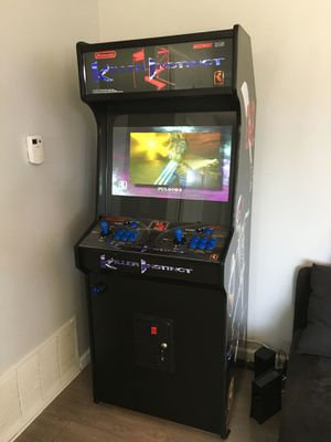 Killer Instinct Arcade w/6,000 Games! Free Delivery for OC! for Sale in Huntington Beach, CA
