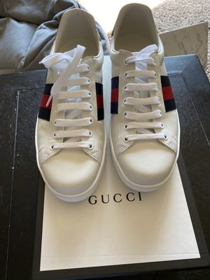 Gucci Ace Leather for Sale in Everett, WA