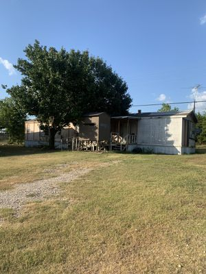 1984 Fleet wood mobile home for Sale in Wylie, TX