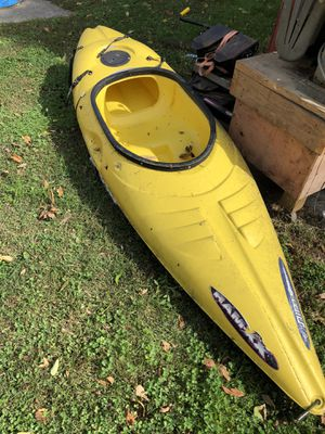 Pelican Ram-XX Kayak for Sale in Tuckerton, NJ
