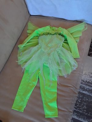 Lil TinkerBell Costume 12-24 mos for Sale in East Los Angeles, CA