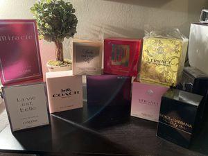 Women perfumes for Sale in Hialeah, FL