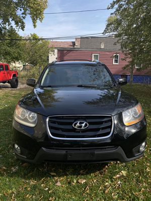 Hyundai Santa Fe 2011 for Sale in Bedford Park, IL