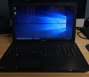 Toshiba Laptop for Sale in San Francisco, CA