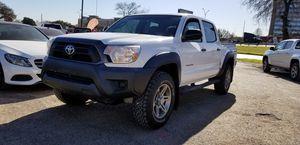 2012 Toyota Tacoma for Sale in Dallas, TX