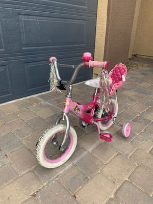 Kids Bike (4 and under) for Sale in Henderson, NV