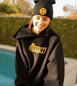 Drew House Justin Bieber Mascot T-Shirt, hoodies, socks, slippers for Sale in Westminster, CA