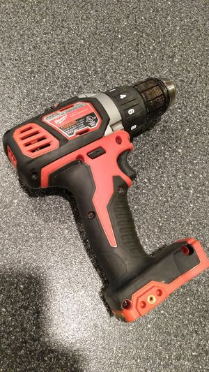 """Milwaukee 1/2"""" Drill/Driver 2606-20 for Sale in Independence, MO"""
