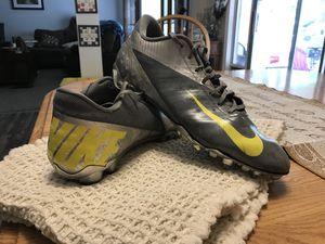 Nike Vapor Elite Mighty Oregon Men's Football Cleats - Size 12.5 for Sale in Gresham, OR