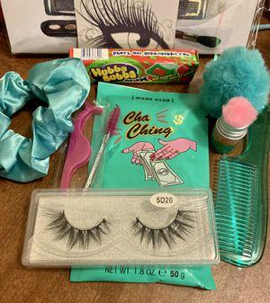 Lash sets. for Sale in Austin, TX
