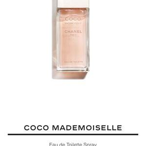 Chanel Perfume, Coco Mademoiselle Eau De Toilette for Sale in Mesa, AZ