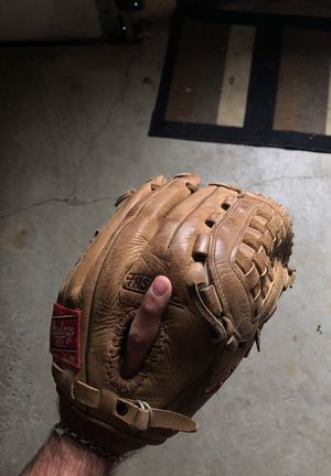 Rawlings Sandlot edition baseball glove for Sale in Bradford Woods, PA