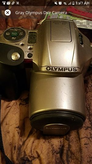 Olympus digital camera for Sale in Wills Point, TX