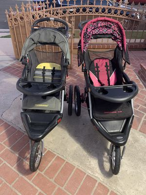 Baby Trend Strollers for Sale in Los Angeles, CA