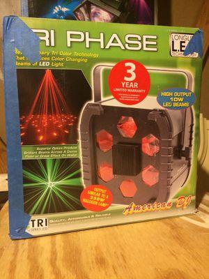 Dj lights for Sale in Manassas, VA
