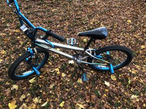 Girls mongoose bmx bike for Sale in King City, OR