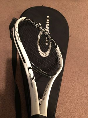 Prince tennis racket for Sale in Fresno, CA