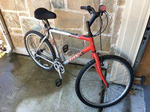 Trek Mountain Bike for Sale in Round Rock, TX