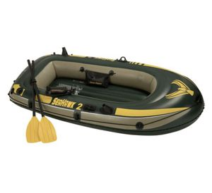 Seahawk 3 person inflatable boat for Sale in Queens, NY