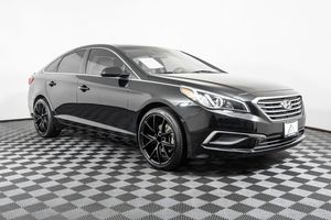 2016 Hyundai Sonata for Sale in Lynnwood, WA