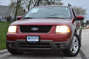 2005 Ford Freestyle SEL AWD ** ONE OWNER ** 53K MILES ** for Sale in Burbank, IL