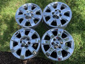 """F150 Chrome Rims - 18"""" for Sale in Orlando, FL"""