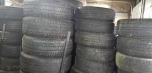 Used tires of all brand and sizes. for Sale in Washington, MD