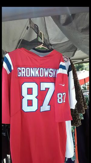 Patriots Jersey for Sale in Bakersfield, CA