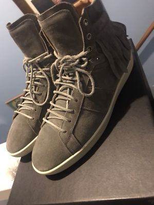 Saint Laurent Sneakers Both size 9.5 for Sale in Boston, MA