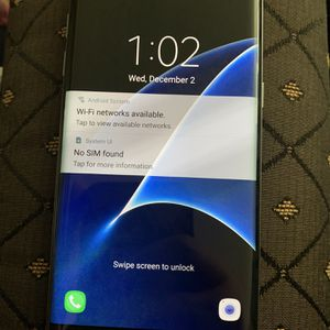 Samsung Galaxy S7 Edge for Sale in Westminster, CO