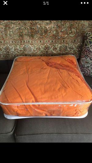 King size comforter for Sale in El Cajon, CA