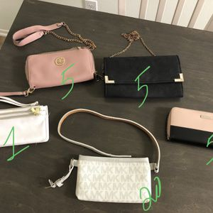 Crossbody / wallet / Belt Bag for Sale in Los Angeles, CA