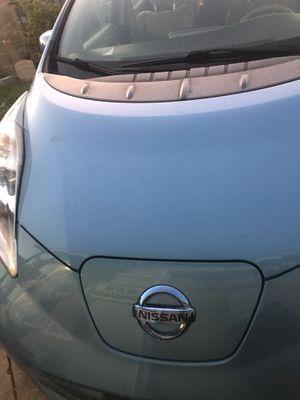 Nissan Leaf for Sale in Vallejo, CA