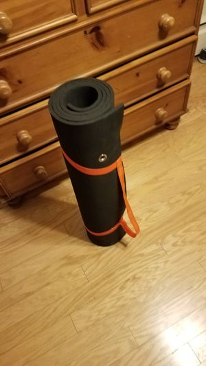 Yoga mat for Sale in Denver, CO
