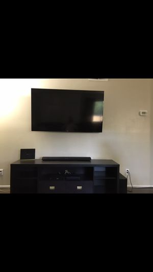 60 inch Samsung tv for Sale in Los Angeles, CA